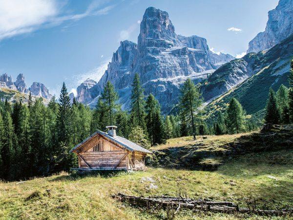 lefay resort & spa dolomiti, Italy Experiences