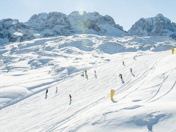 lefay resort & spa dolomiti, Italy Madonna Di Campiglio Ski Area