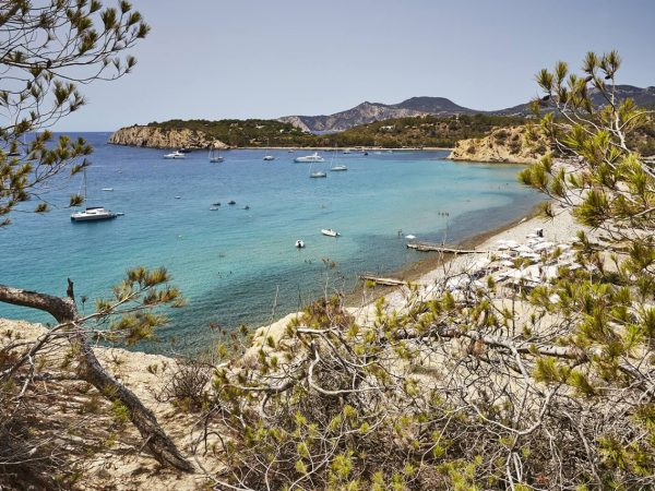 7Pines Resort Ibiza Cala Bassa