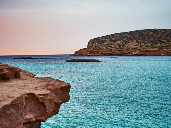 7Pines Resort Ibiza Cala Conta