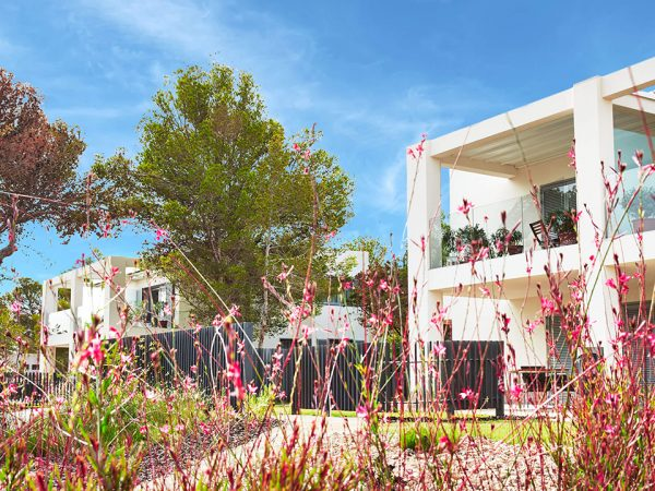 7Pines Resort Ibiza Garden Suite and Garden Suite Deluxe