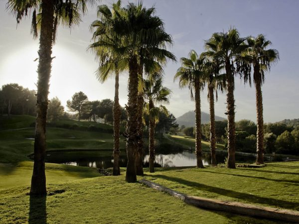 7Pines Resort Ibiza Golf
