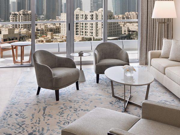 Address Downtown Dubai 1-bedroom Residence