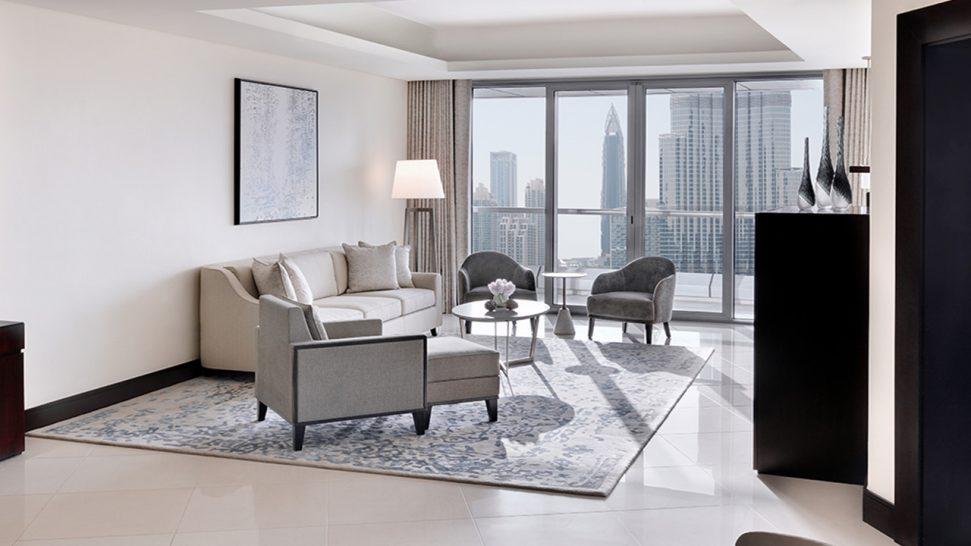 Address Downtown Dubai 2-bedroom Residence