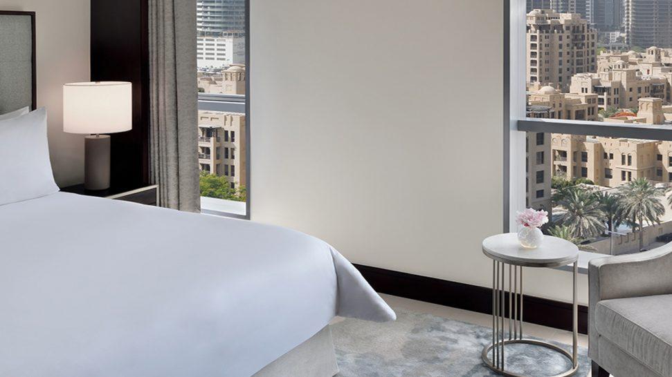 Address Downtown Dubai 3-bedroom Residence
