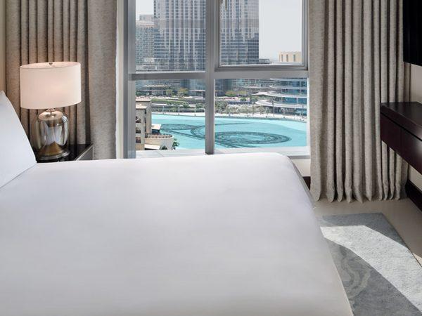 Address Downtown Dubai 4-bedroom Residence