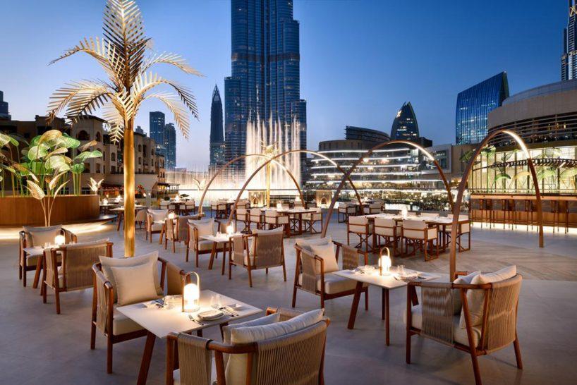 Address Downtown Dubai Address Downtown Dubai Zeta