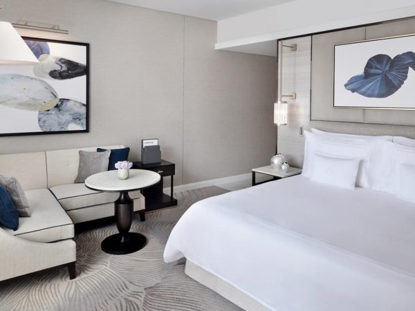 Address Downtown Dubai Deluxe Rooms