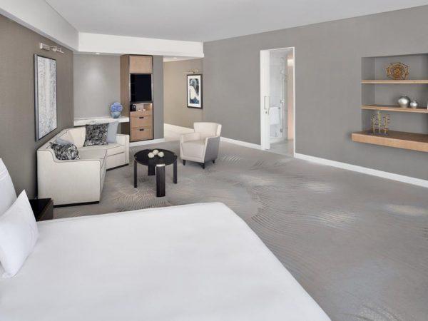 Address Downtown Dubai Junior Suites