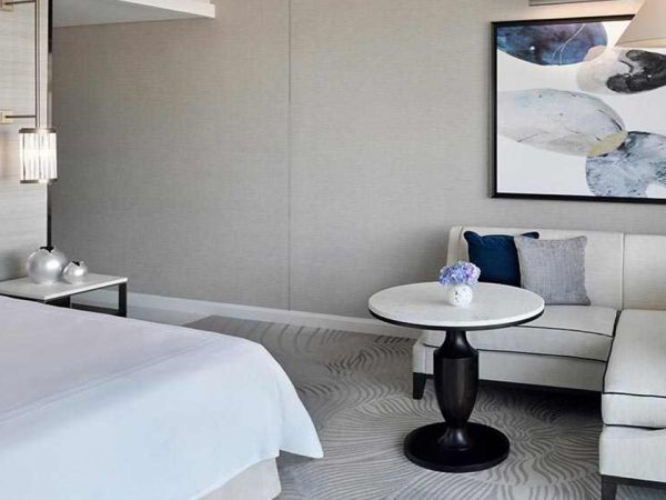 Address Downtown Dubai Premier Fountain View Rooms