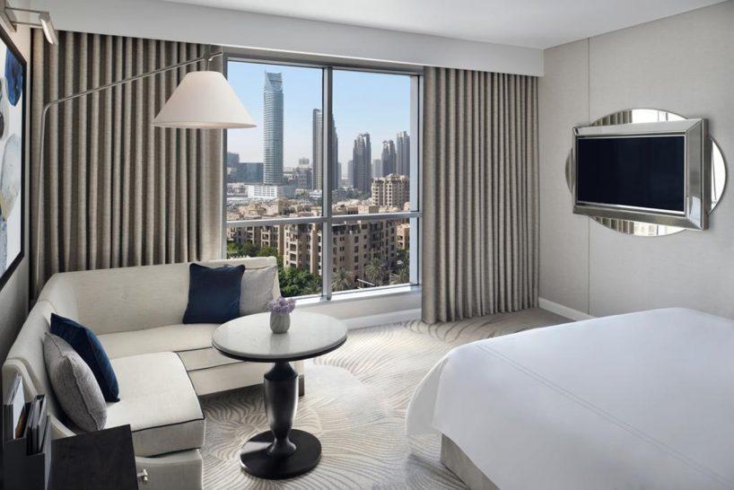Address Downtown Dubai Premier Rooms