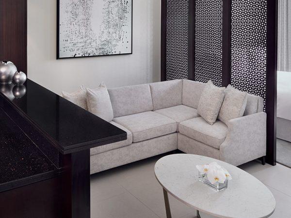 Address Downtown Dubai Studio Residences