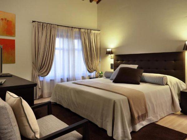 Borgo dei Conti Resort Conte Suite
