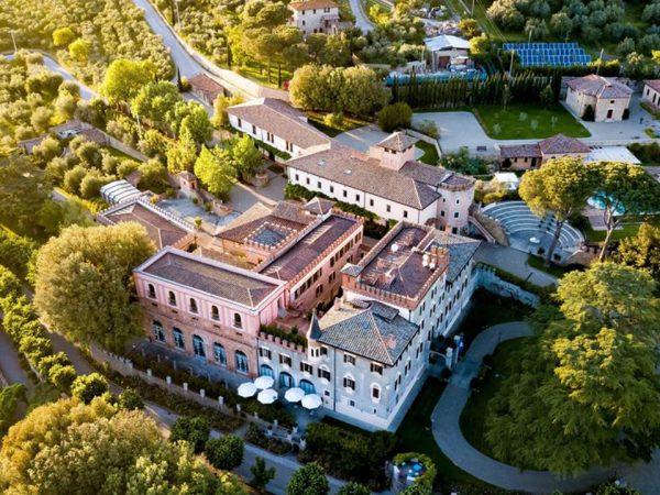 Borgo dei Conti Resort Exterior View