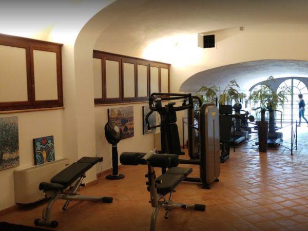 Borgo dei Conti Resort Gym