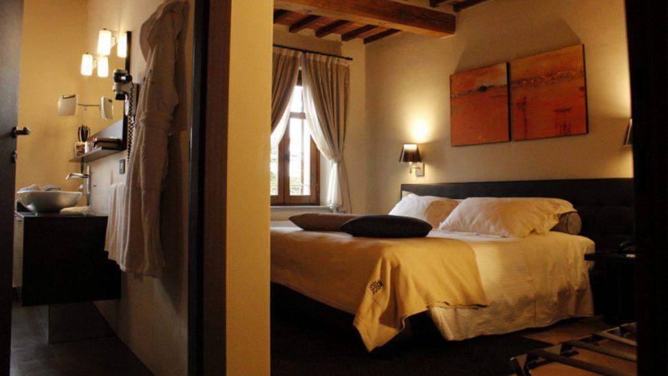Borgo dei Conti Resort Junior Spa
