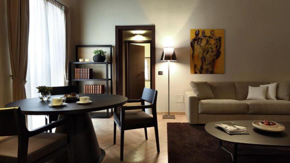 Borgo dei Conti Resort Suite
