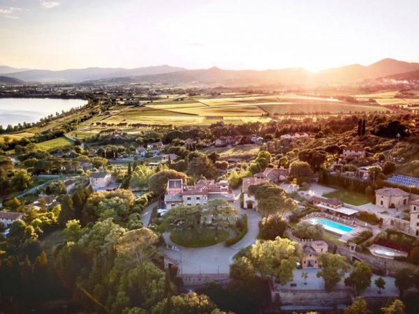 Borgo dei Conti Resort View