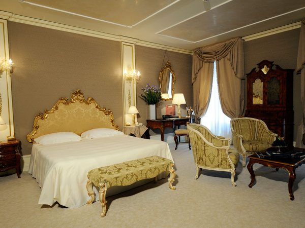 Ca'Sagredo Hotel Sagredo Venetian Junior Suite