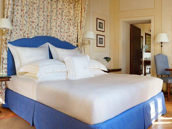 Castello Banfi Il Borgo Deluxe Room Riserva