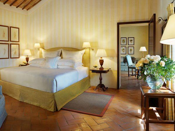 Castello Banfi Il Borgo Suite Classic