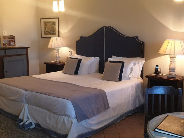 Castello Di Velona Superior Room