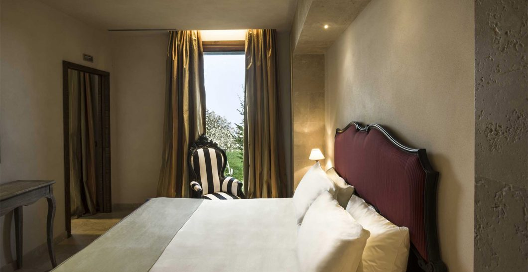 Castello Di Velona UNESCO View Terrace Suite