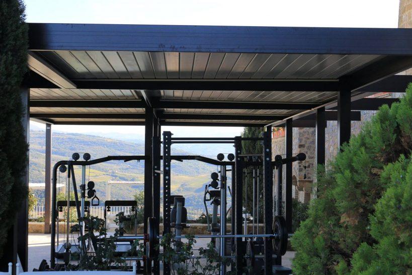 Castello di Velona Resort Gym