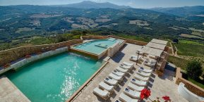 Castello di Velona Resort Thermal Spa and Winery
