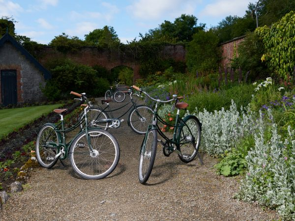 Dromoland Castle Hotel Estate Walks & Cycles