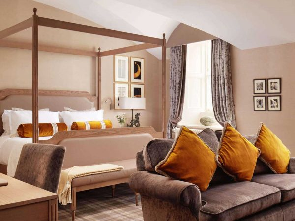 Dromoland Castle Hotel Executive Deluxe