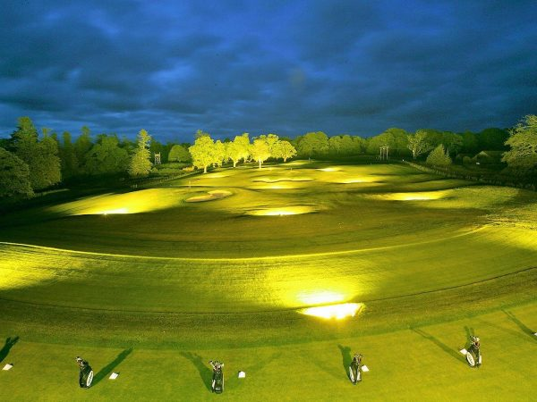 Dromoland Castle Hotel Golf