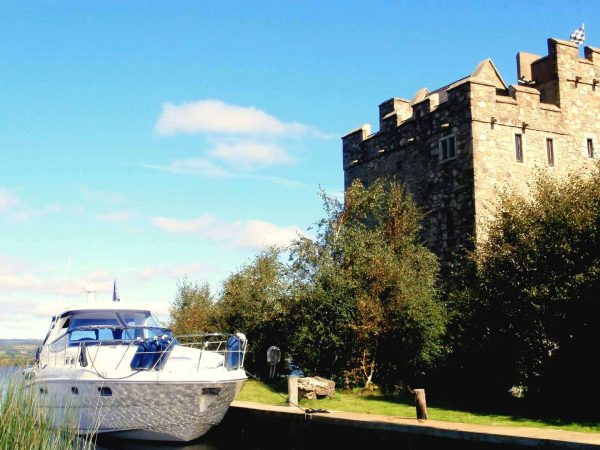 Dromoland Castle Hotel River Shannon & Lough Derg Experience