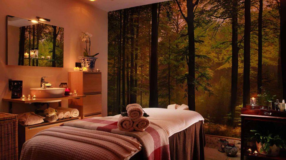 Dromoland Castle Hotel Spa