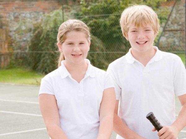 Dromoland Castle Hotel Tennis