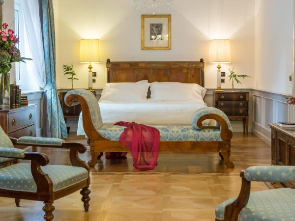 Due Torri Hotel Book directly from our site