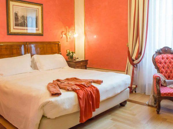 Due Torri Hotel Classic Room