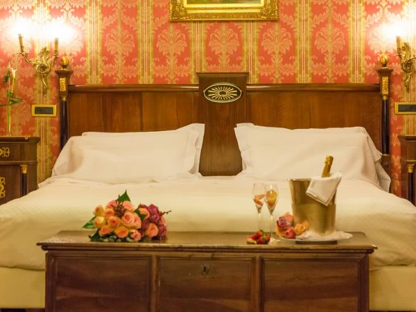 Due Torri Hotel Grand Junior Suite