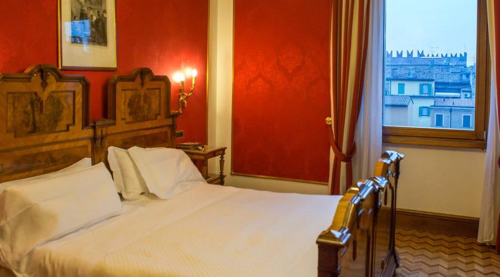 Due Torri Hotel Grand Suite Classic