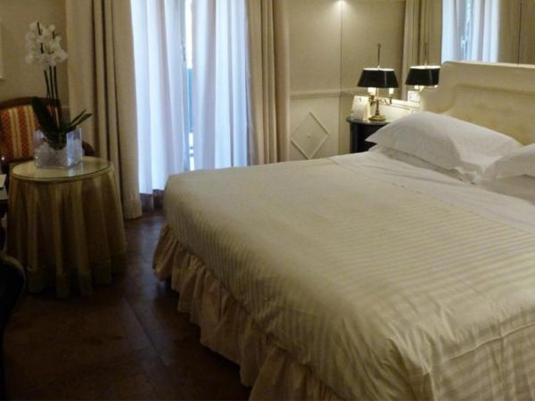 Excelsior Palace Hotel Classic Rooms