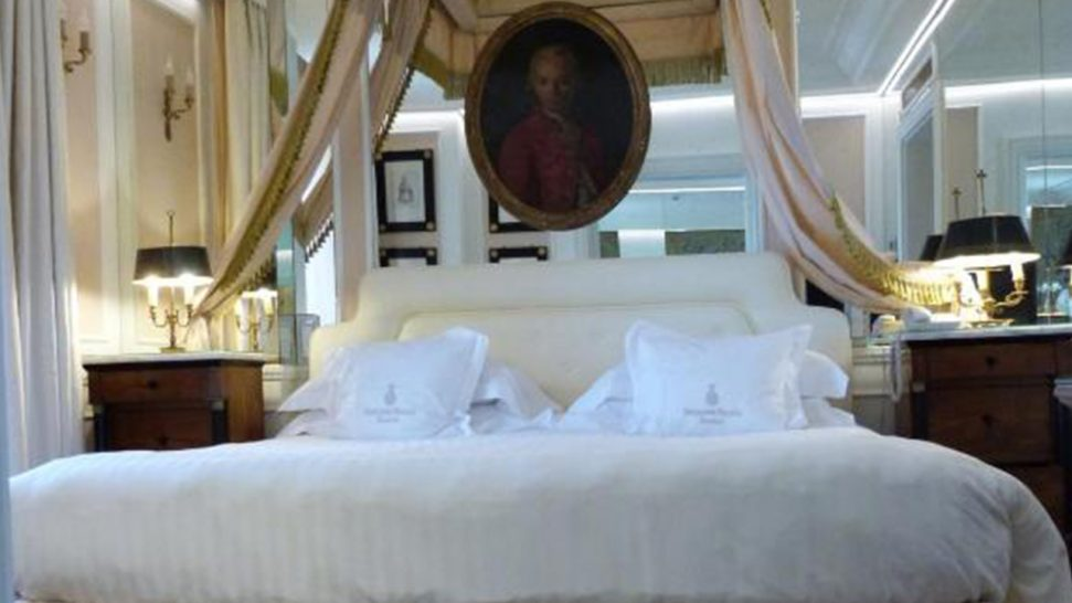 Excelsior Palace Hotel Classic Suites