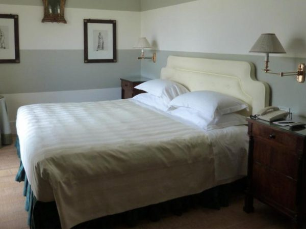 Excelsior Palace Hotel Exclusive Rooms