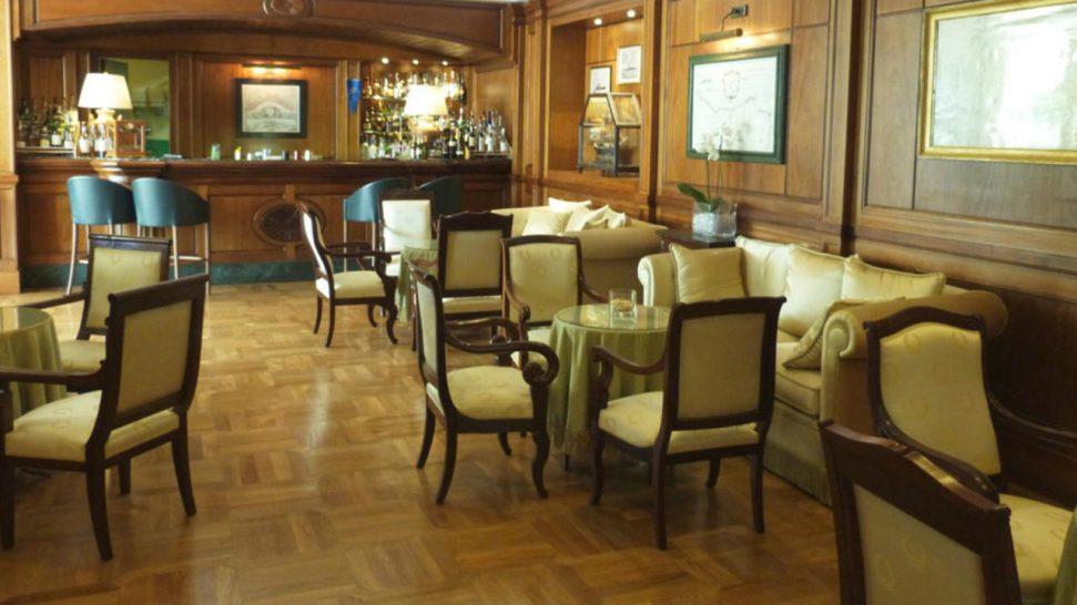 Excelsior Palace Hotel Grande Carte
