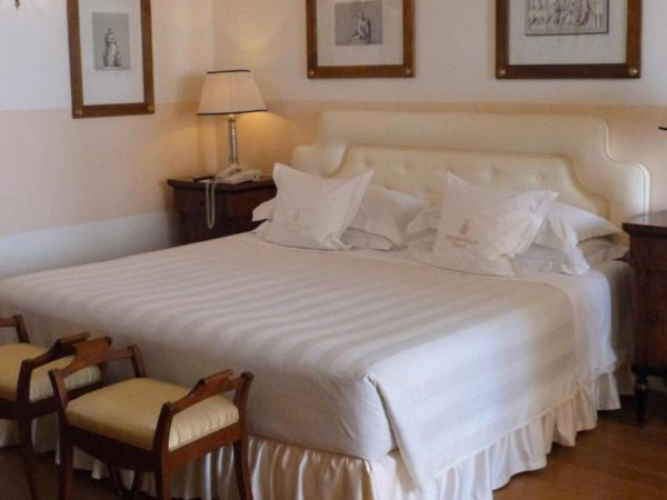 Excelsior Palace Hotel Junior Suites