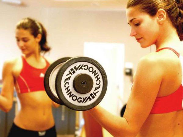 Fonteverde Gym
