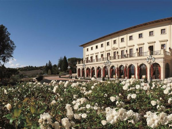 Fonteverde Hotel