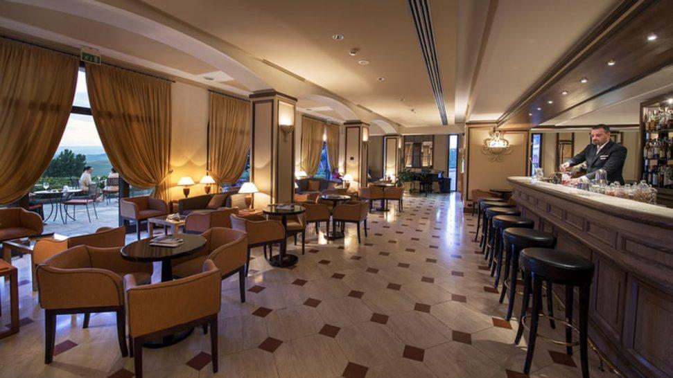 Fonteverde Il Falconiere Bar