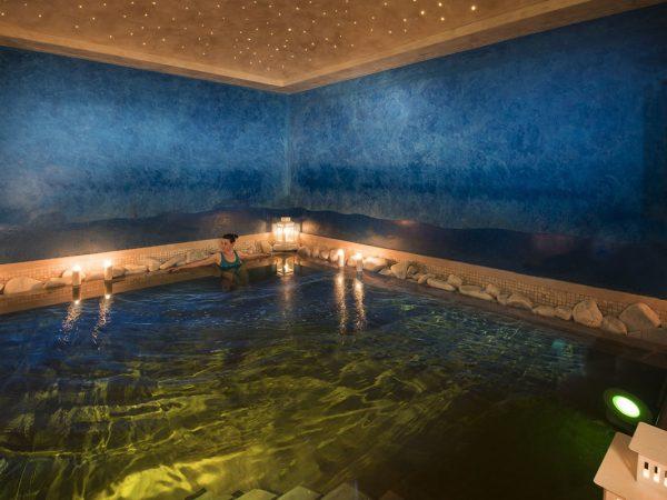 Fonteverde Indoor Pool