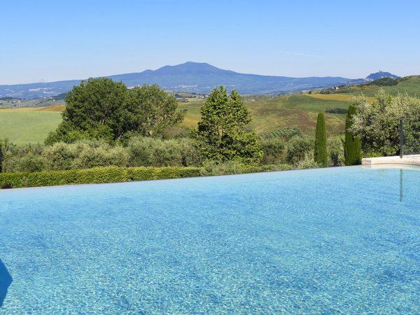 Fonteverde Outdoor Pool