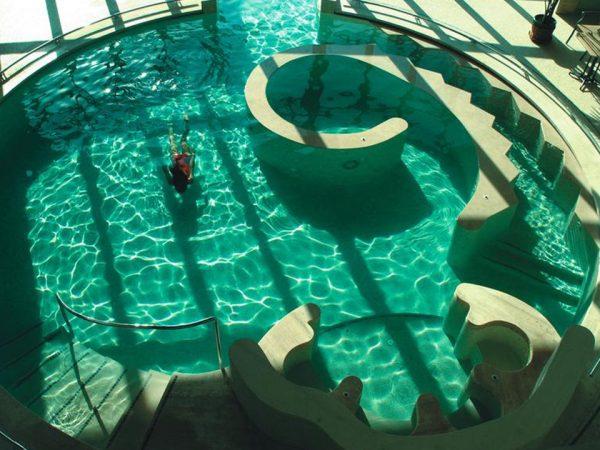 Fonteverde Pool